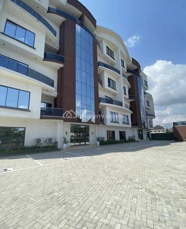 Luxury 4 Bedroom Maisonette with a Room Bq, Banana Island, Ikoyi, Lagos, Terraced Duplex for Rent