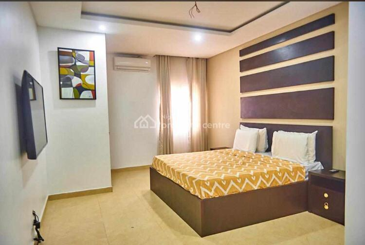 Clean 4 Bedroom Detached House, Off Admiralty Way, Lekki Phase 1, Lekki, Lagos, Detached Duplex Short Let
