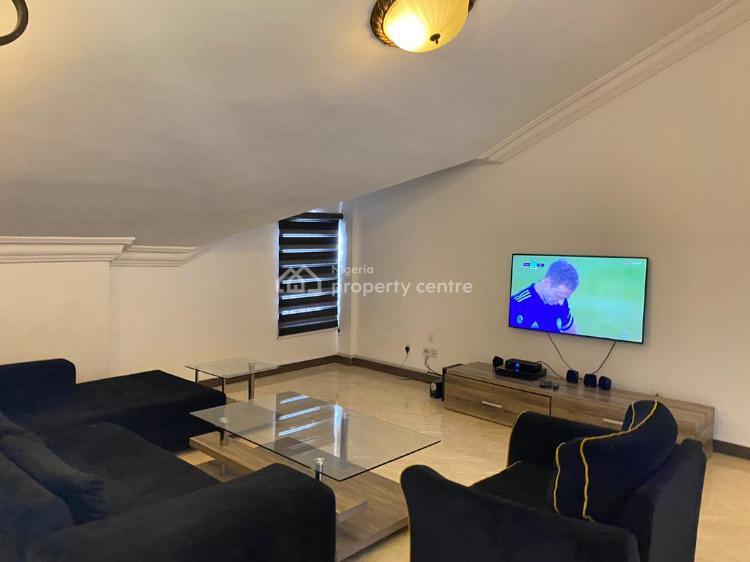 Luxury 2 Bedroom Apartment, Abiodun Yesufu Str, Oniru, Victoria Island (vi), Lagos, Flat Short Let