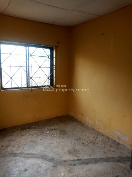 2 Bedroom Flat Bungalow, Lasu Isheri Road, Victory Estate, Iba, Ojo, Lagos, Flat for Rent