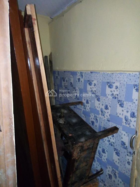 1 Room Self Contained, Lasu Isheri Road, Off Oba Ayoka, Iba Town, Ojo, Lagos, Self Contained (single Rooms) for Rent