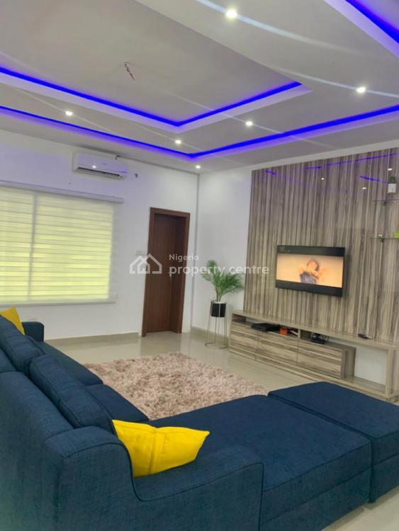 Exquisitely Furnished and Serviced Apartment, Lekki Gardens Horizon 2, Ikate Elegushi, Lekki, Lagos, Flat Short Let