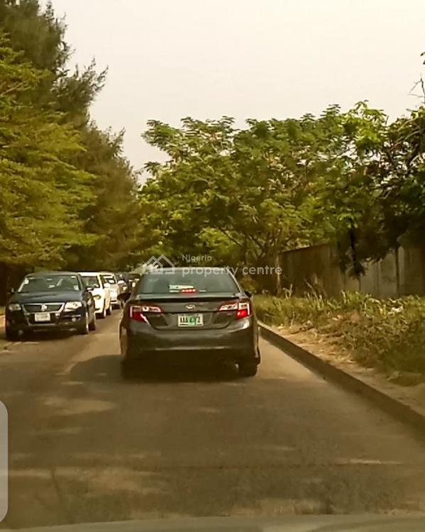 4 Plots. Distress Land, Chevron Drive, Lekki, Lagos, Residential Land for Sale