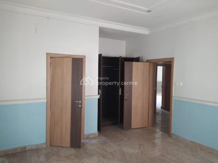 Super Clean 4 Bedrooms Terrence Duplex N Bq, Maitama District, Abuja, Terraced Duplex for Rent