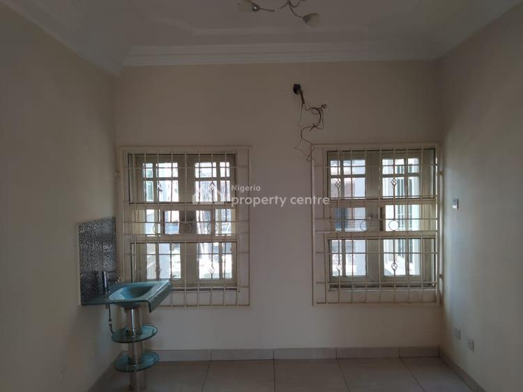 Brand New Exclusive 3 Bedrooms & a Bq, Wuye, Abuja, Flat for Rent