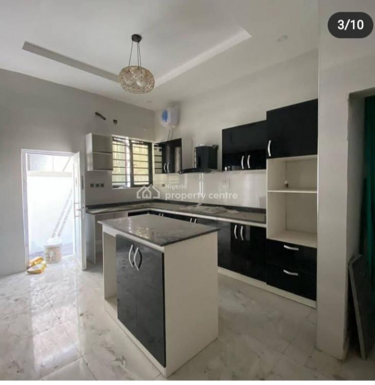 4 Bedroom, Ikota, Lekki, Lagos, Semi-detached Duplex for Sale