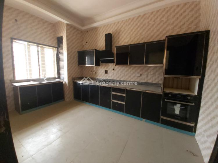 Brand New and Well Located Luxury 4 Bedrooms Terraced House with Bq, Life Camp, Abuja, Terraced Duplex for Sale