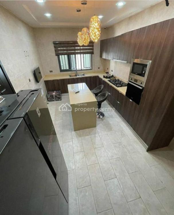 Furnished 6 Bedroom Detached Duplex in a Strategic Location, Lekki Phase 1, Lekki, Lagos, Detached Duplex for Sale