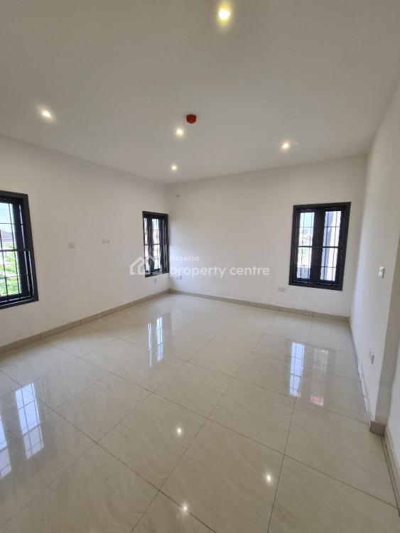 Affordable 3 Bedroom Flat in a Secured Estate, Atlantic View Estate, Igbo Efon, Lekki, Lagos, Flat for Sale
