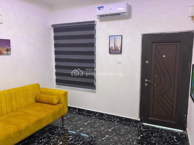 4 Bedroom Detached Duplex Party House, Lekki County, Lekki, Lagos, Detached Duplex Short Let