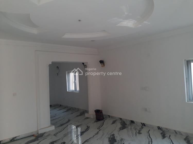 Newly Built 6nos 4 Bedroom  Duplexes, Ilasan New Road By World Oil Filling Station, Lekki, Lagos, Semi-detached Duplex for Rent