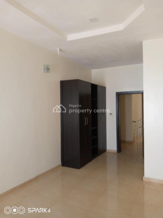 Four Bedroom Semi-detached Duplex with Bq, Orchid Hotel Road, Lekki Phase 2, Lekki, Lagos, Semi-detached Duplex for Rent