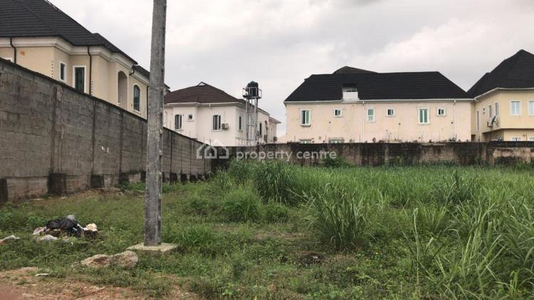 Land, Phase 2, Gra Phase 1, Magodo, Lagos, Mixed-use Land for Sale