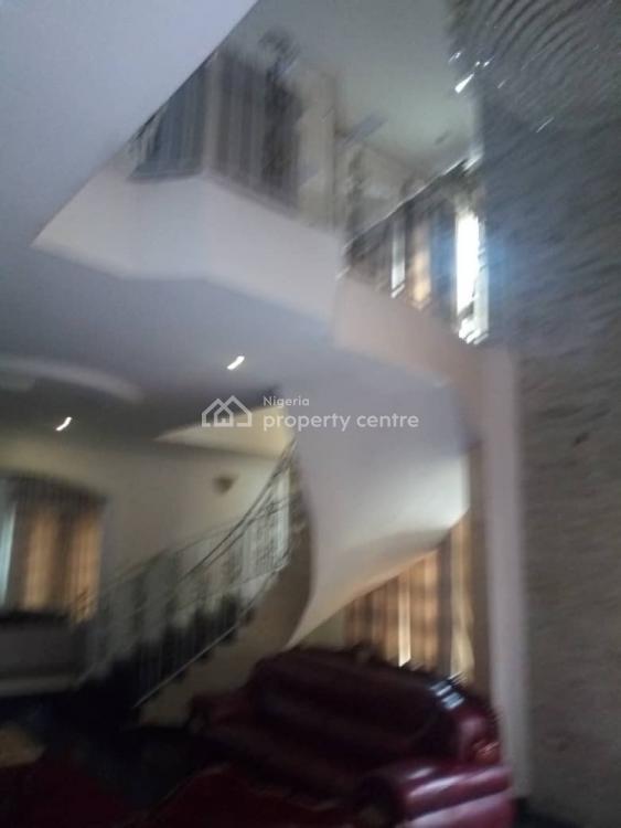 Luxury 5 Bedroom Detached House, Royal Garden Estate, Lekki, Lagos, Detached Duplex for Sale
