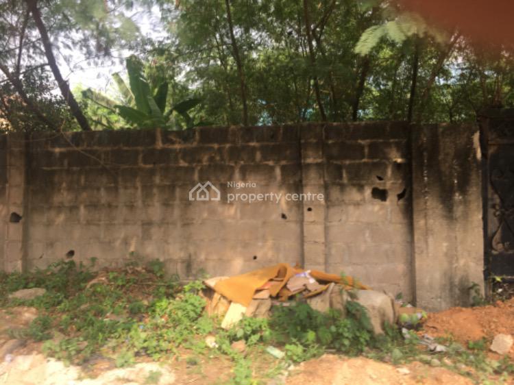 1-hectare Fenced, Dry and Gated Land, Toll Gate @ilo Awela, Sango Ota, Ogun, Mixed-use Land for Sale