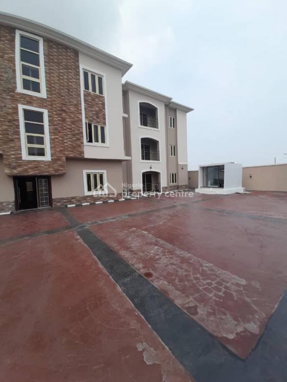 Classic Obama 3 Bedroom, Ikate Elegushi, Lekki, Lagos, Flat for Rent