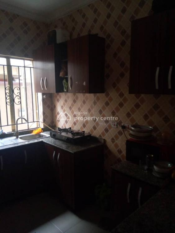 Sweet Room Self Contained, Mashy Hill Estate Akins, Ado, Ajah, Lagos, Self Contained (single Rooms) for Rent