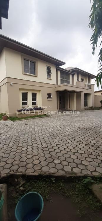 7 Bedroom Detached House, Maryland, Lagos, Detached Duplex for Rent