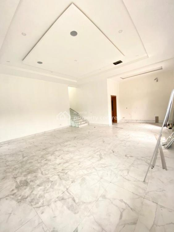 Elegantly Finished 5 Bedroom Fully Detached Duplex, Lekki Phase 1, Lekki, Lagos, Detached Duplex for Sale
