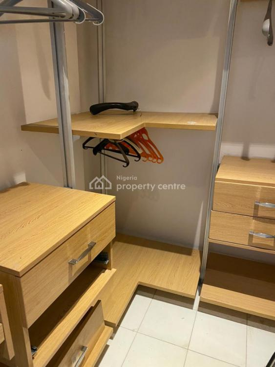 Luxury 3 Bedroom Apartment with Rooftop Pool and Gym, Victoria Island (vi), Lagos, Flat Short Let