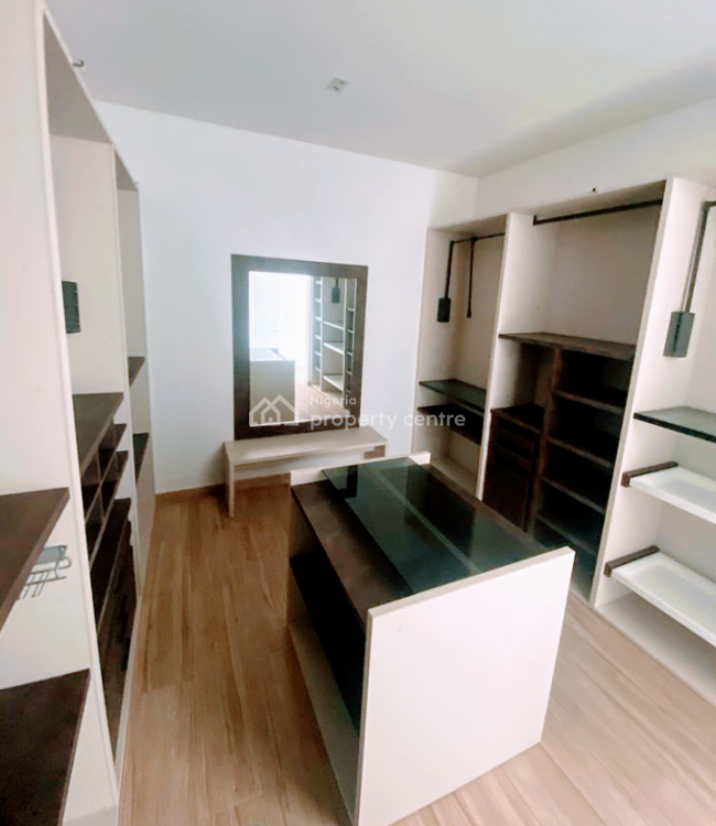 5 Bedroom Detached Houses, Ikoyi, Lagos, Detached Duplex for Rent