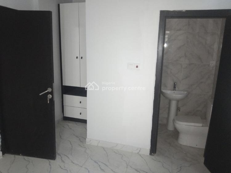 Luxury New 5 Bedroom Duplex, Oral Estate, Lekki, Lagos, Semi-detached Duplex for Sale