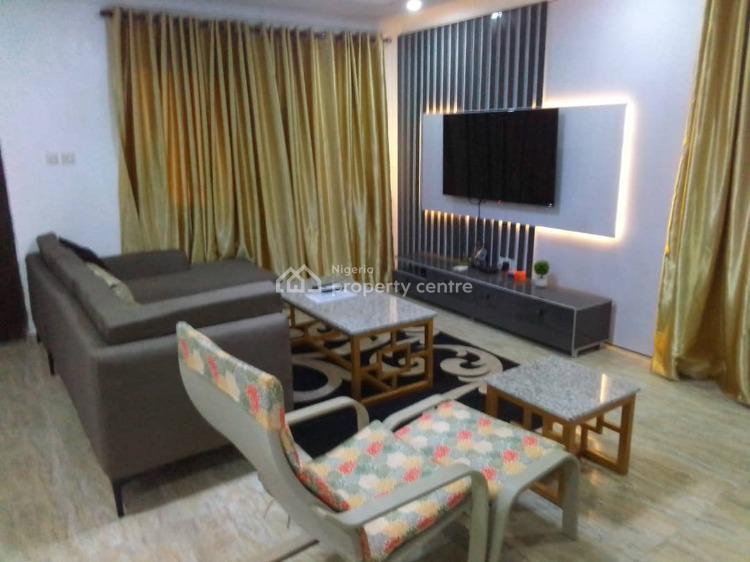 Premium 3 Bedroom Apartment, Dideolu Estate, Off Ligali Ayorinde Street, Victoria Island Extension, Victoria Island (vi), Lagos, Flat Short Let
