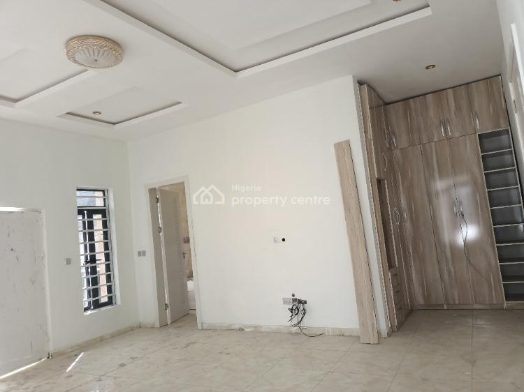 Brand New 4 Bedroom Duplex with Bq, Orchid Road By Second Toll Gate, Lekki, Lagos, Semi-detached Duplex for Rent