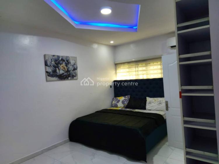 Exotic 3-bedroom Duplex with Excellent Finishing, Chevron Alternative, Lekki Phase 2, Lekki, Lagos, Detached Duplex Short Let