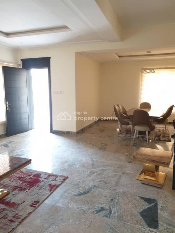 Magnificent Luxury 5 Bedroom Semi Detached Duplex, Ikoyi, Lagos, Semi-detached Duplex for Sale