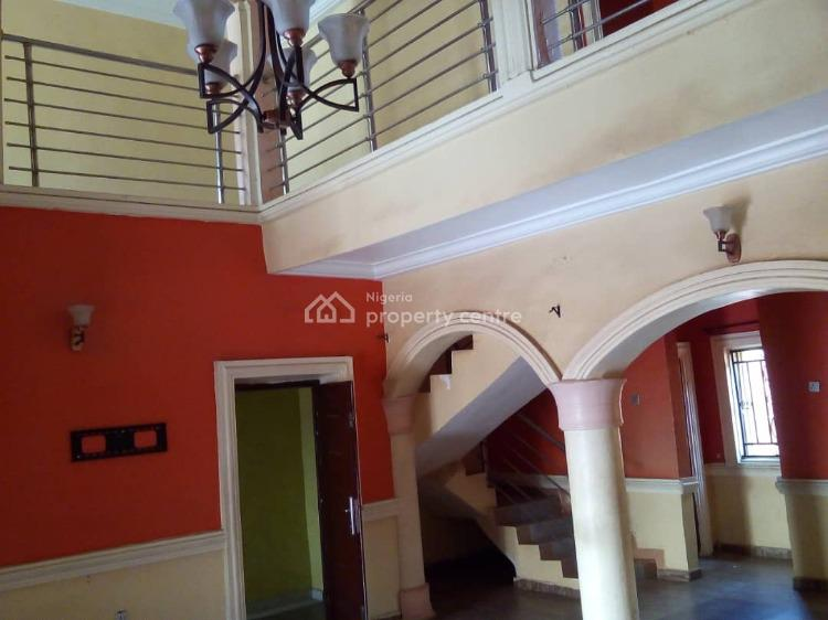Property Commancial Or Resident, Npf Estate Satellite Town, Satellite Town, Ojo, Lagos, Terraced Duplex for Sale