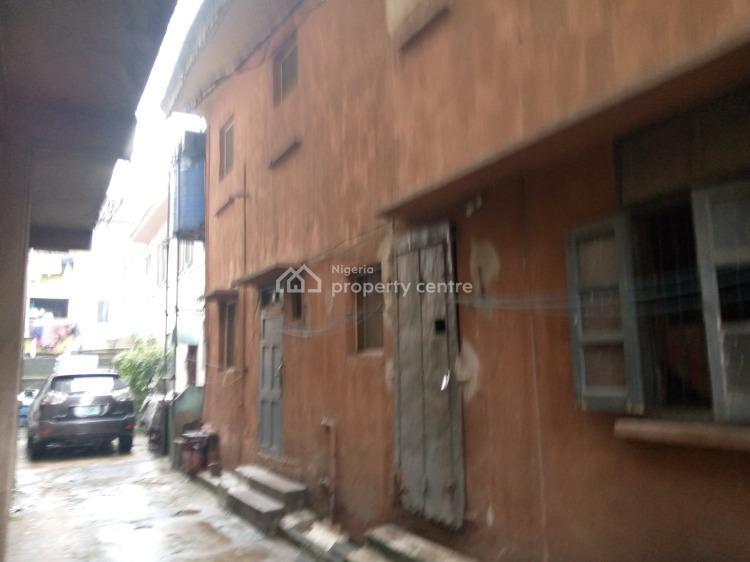 Blocks of Flats, Simpson Street, Ebute Metta West, Yaba, Lagos, Block of Flats for Sale