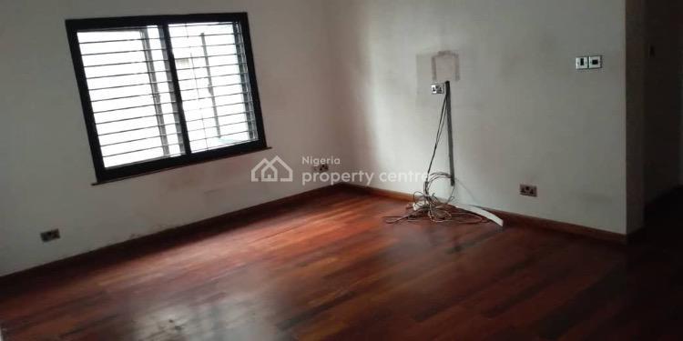 4 Bedroom Detached Duplex with Acs, Lekki Phase 1, Lekki, Lagos, Detached Duplex for Rent