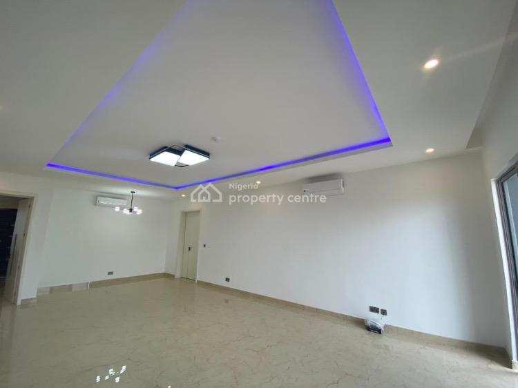 Serviced 3 Bedroom Flat with Pool, Banana Island Road, Ikoyi, Lagos, Flat for Sale