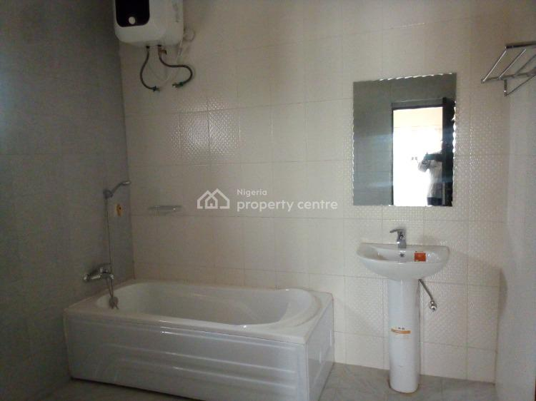 Exquisitely Finished 2 Bedrooms, American International, Durumi, Abuja, Flat for Rent