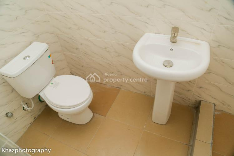 4 Bedroom Semi Detached Duplex, Westend Estate, Lekki, Lagos, Semi-detached Duplex for Sale