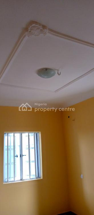 Tastefully Newly Built 3 Bedroom Flat with Fantastic Facilities, Ajinde/ireakari Estate Oluyole Extension, Ibadan, Oyo, Flat for Rent