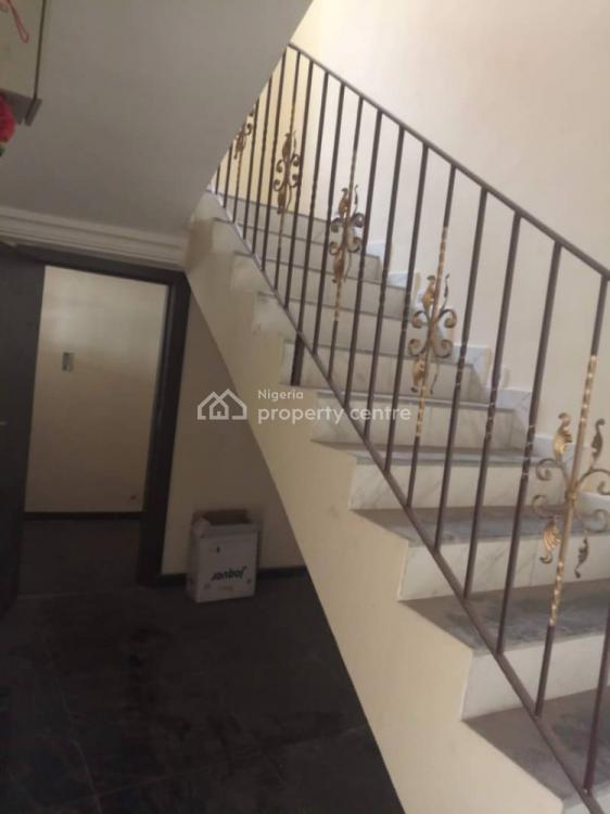 4 Bedroom Terrace Duplex with One Bedroom Guest Charlet, Off Oba Akinjobi Road, Ikeja Gra, Ikeja, Lagos, Terraced Duplex for Rent