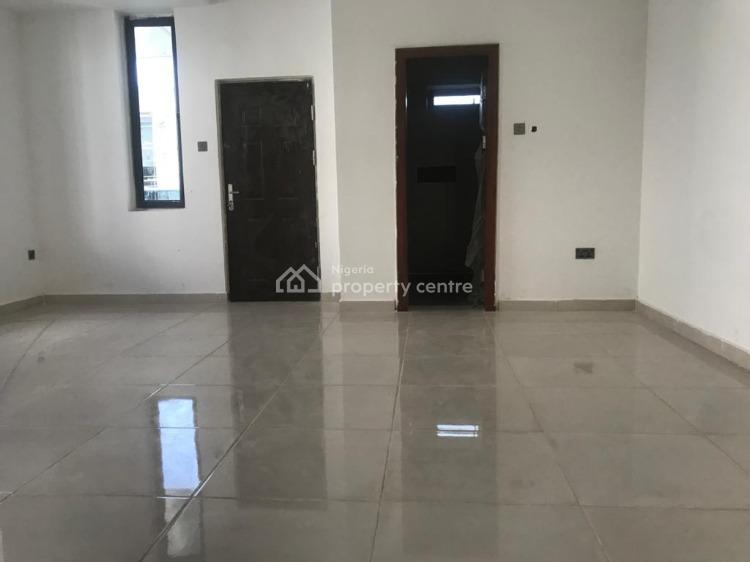 Lovely 3 Bedroom Semi Detached Duplex in a 4 Unit Compound with Pool, Fatai Arobieke Street, Lekki Phase 1, Lekki, Lagos, Semi-detached Duplex for Rent