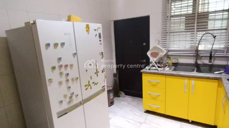 Fully Furnished Luxury 4 Bedroom Duplex with Bq Self Compound, Off Channels Tv Avenue Isheri North Gra Estate Opic, Isheri North, Lagos, Semi-detached Duplex for Sale