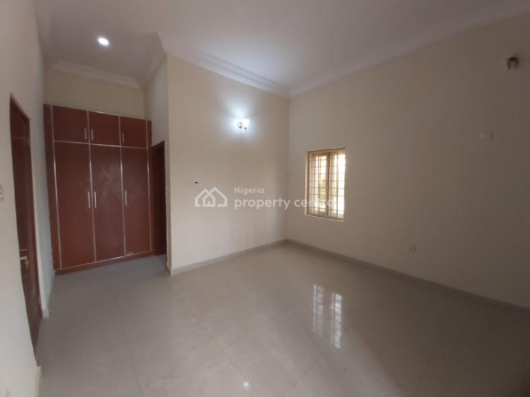 Newly Built and Strategically Located 3 Bedrooms Terraced House, Katampe Extension, Katampe, Abuja, Terraced Duplex for Sale