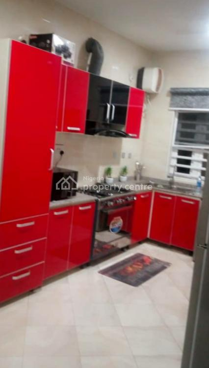 5 Bedroom Detached Duplex, Ologolo, Lekki, Lagos, Detached Duplex Short Let