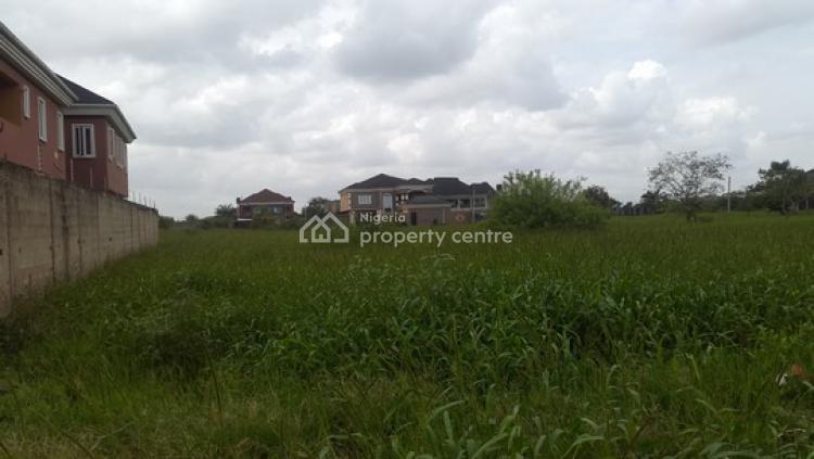 749sqm Land, Block  25 Plot 10  Gra, Isheri North, Lagos, Residential Land for Sale