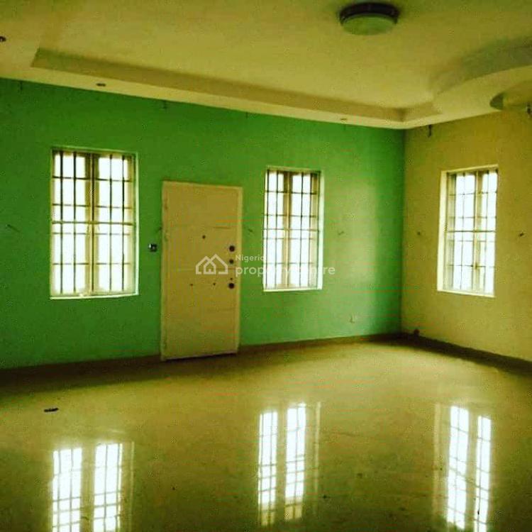 5 Bedroom Fully Detached Duplex with a Bq, Ikeja Gra, Ikeja, Lagos, Detached Duplex for Rent