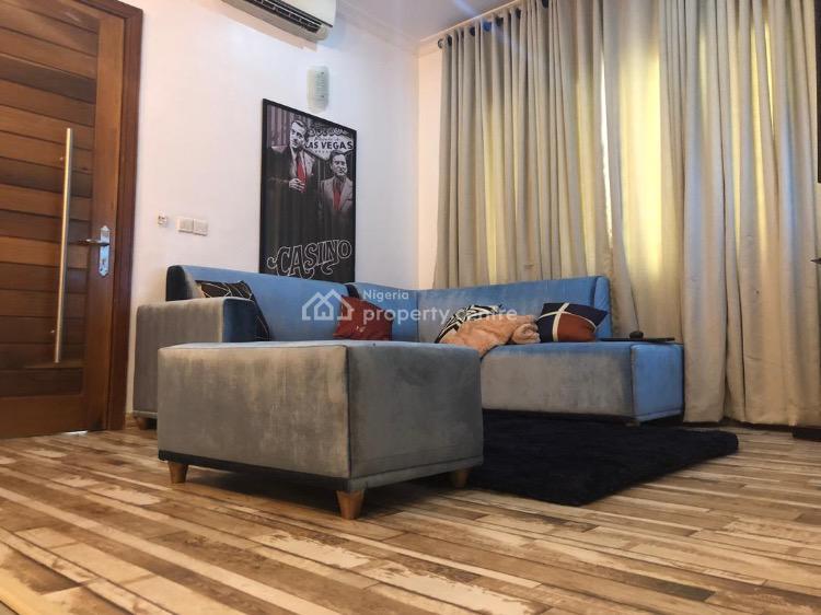 1 Bedroom Apartment, Dideolu Estate, Victoria Island (vi), Lagos, Mini Flat Short Let