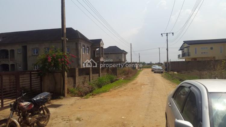 4 Bedroom Detached Duplex with Bq, Laundry Room, Ante Room, Study Room, A31 Road Forthright Garden Estate, Berger, Arepo, Ogun, Detached Duplex for Sale