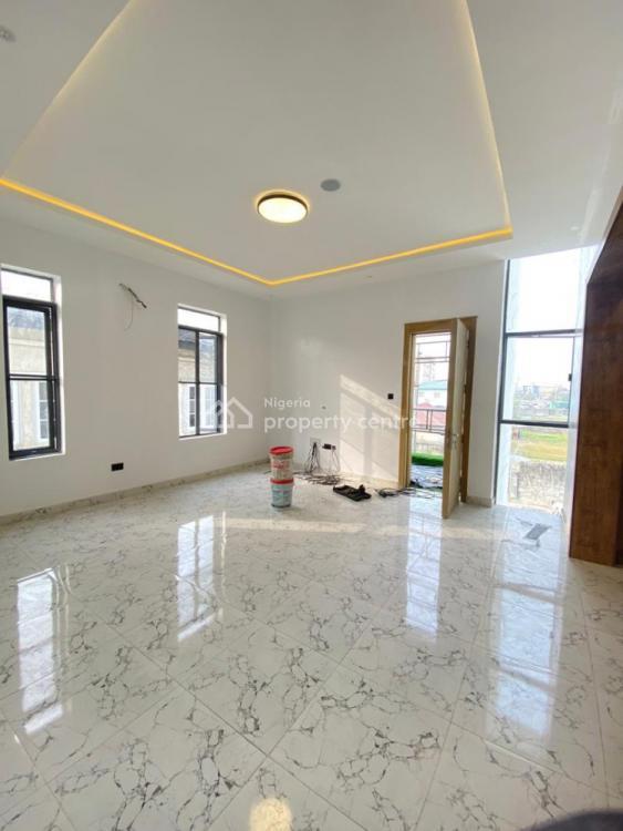 5 Bedroom Fully Detached Duplex, Ologolo Estate, Ologolo, Lekki, Lagos, Detached Duplex for Sale