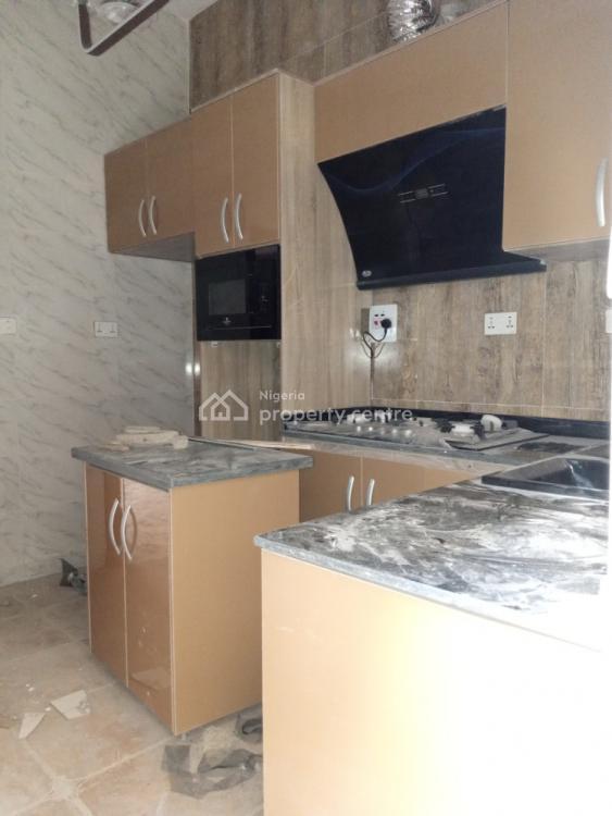 Brand New Luxury Fully Serviced 4 Bedroom Terrace Duplex, Gra, Ikota, Lekki, Lagos, Terraced Duplex for Sale