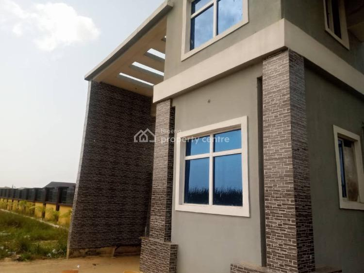 Ready to Build Land in an Estate Surrounded By Development, Between Abraham Adesanya and Shoprite, Sangotedo, Ajah, Lagos, Residential Land for Sale