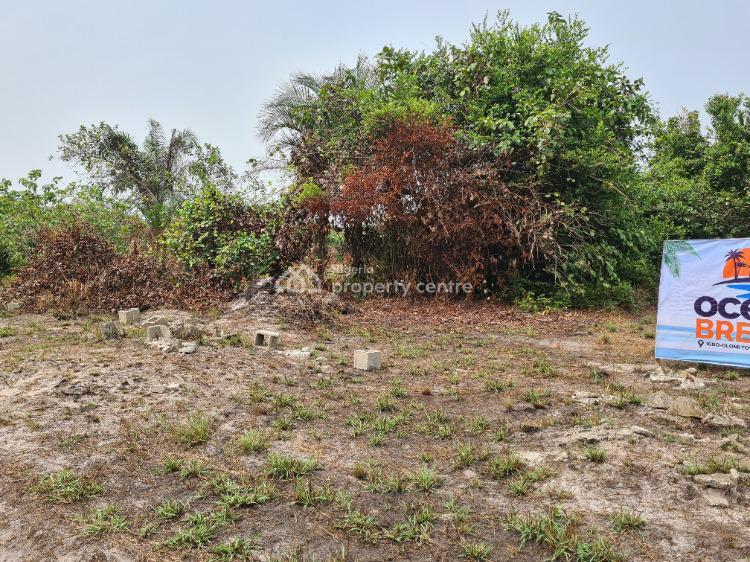 Over 500 Plots of Land with Super Profit to Make, Igbo-olomi Town, Eleko, Ibeju Lekki, Lagos, Residential Land for Sale